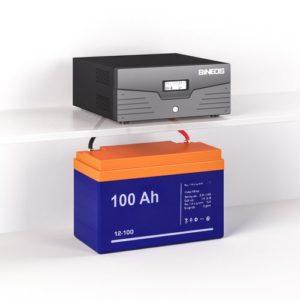 ИБП для дома до 1 кВт