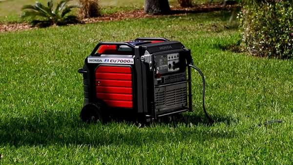 Аварийный генератор для частного дома – есть ли современная замена?