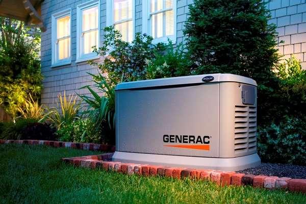 Бензиновый или газовый генератор для дома? Или ИБП?