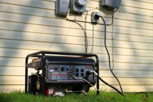 Для чего нужна система АВР у генератора?